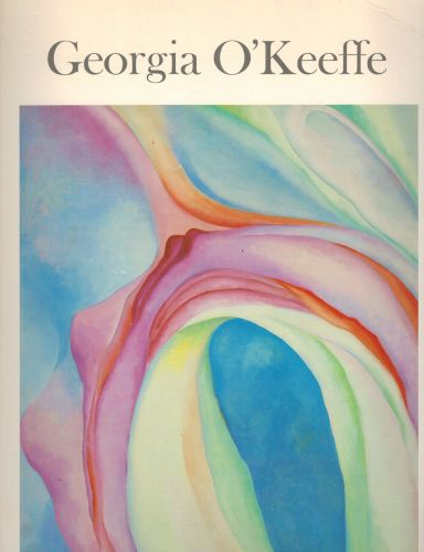 Image for Georgia O'Keeffe: Art and Letters