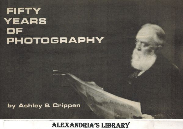 Image for Fifty Years of Photography