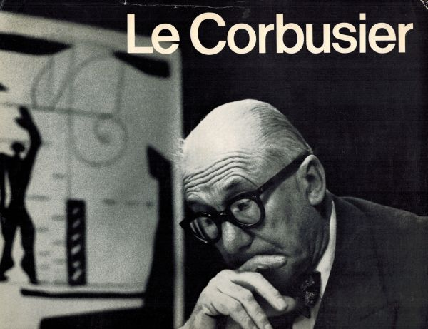 Image for Le Corbusier 1910 - 65