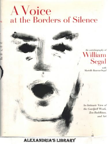 Image for A Voice at the Borders of Silence