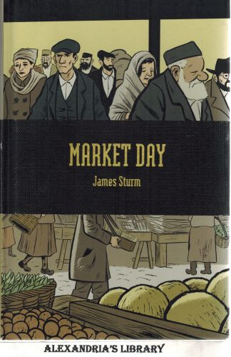 Image for Market Day