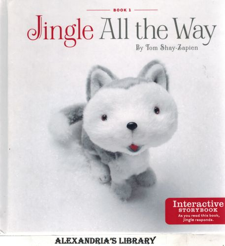 Image for Jingle All the Way - Book 1