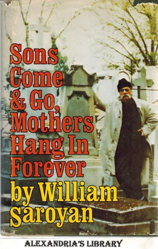 Image for Sons Come & Go, Mothers Hang in Forever
