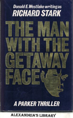 Image for Man With the Getaway Face