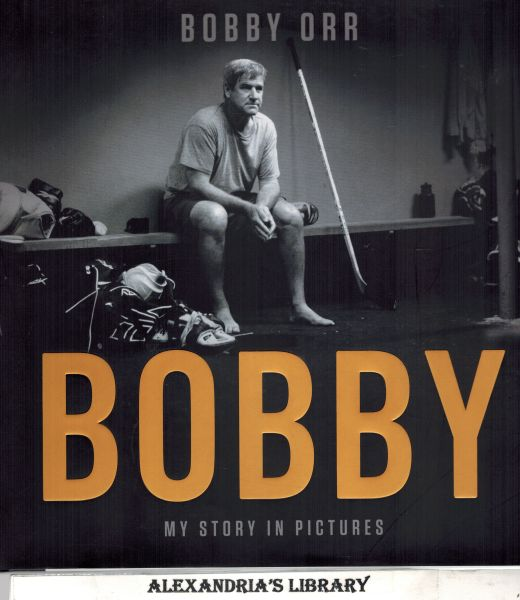 Image for Bobby: My Story in Pictures