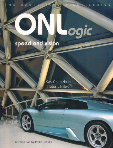 Image for ONLogic: Speed and Vision The Master Architect Series