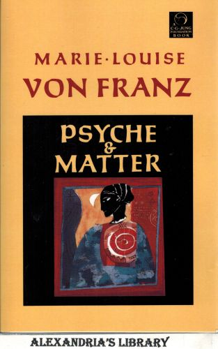 Image for Psyche and Matter (C. G. Jung Foundation Books Series)