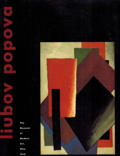 Image for Liubov Popova