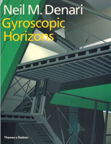 Image for Gyroscopic Horizons