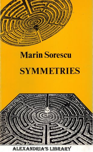 Image for Symmetries: Selected Poems