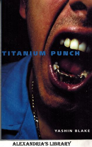 Image for Titanium Punch