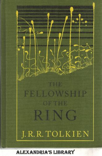 Image for The Fellowship of the Ring (Limited Collector's Edition)