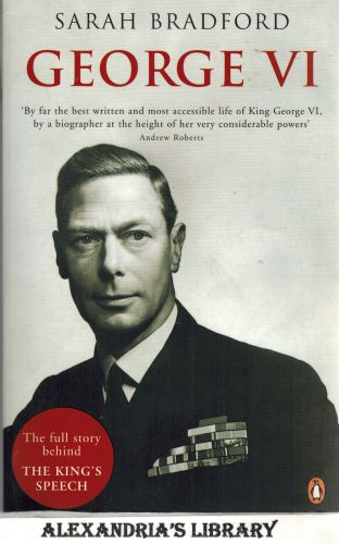 Image for George VI