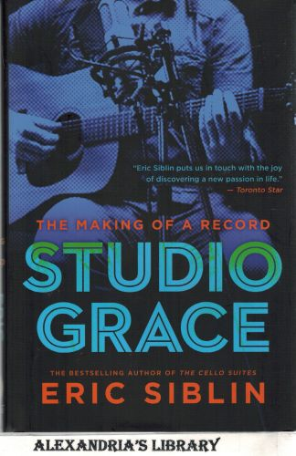 Image for Studio Grace: The Making of a Record