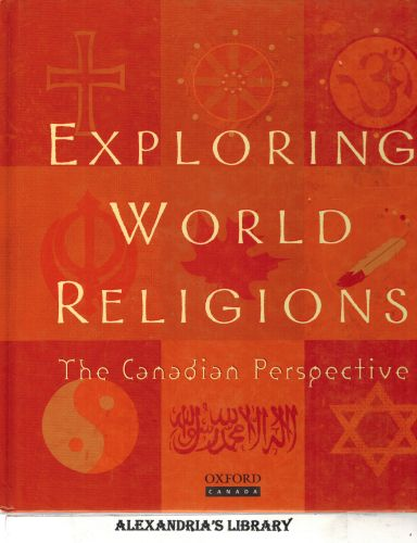 Image for Exploring World Religions: The Canadian Perspective