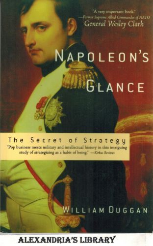 Image for Napoleon's Glance (Nation Books)