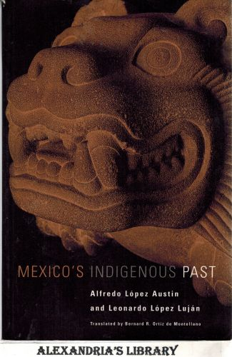 Image for Mexico's Indigenous Past (The Civilization of the American Indian Series)