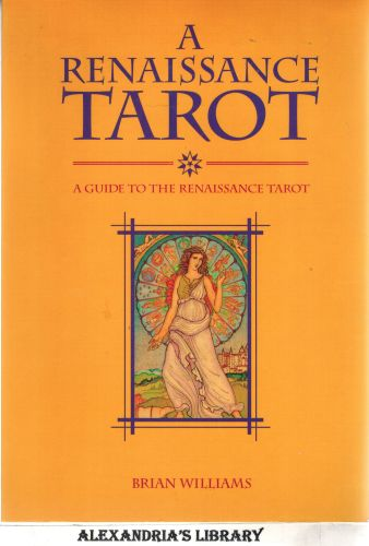 Image for Renaissance Tarot Book: A Guide to the Renaissance Tarot