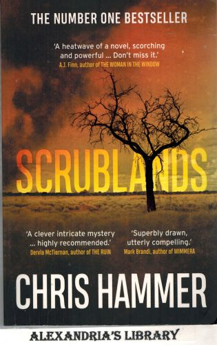 Image for Scrublands
