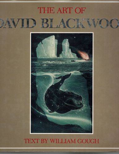 Image for The Art of David Blackwood