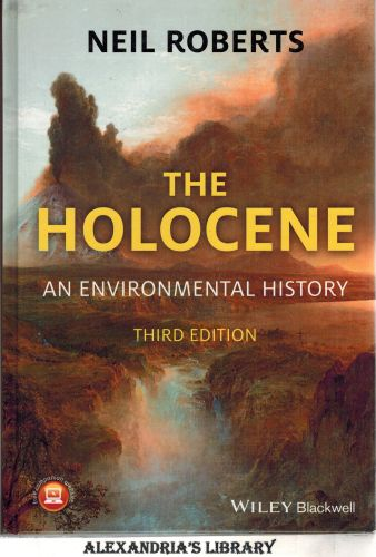 Image for The Holocene: An Environmental History