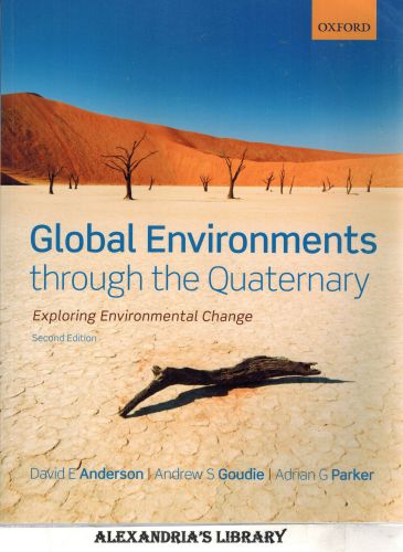 Image for Global Environments Through the Quaternary 2nd Edition