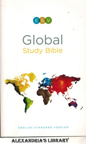 Image for ESV Global Study Bible PB (English Standard Version)