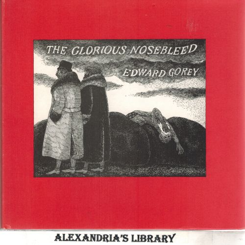 Image for The Glorious Nosebleed: Fifth Alphabet (Signed)