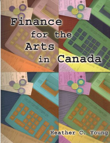 Image for Finance for the Arts in Canada
