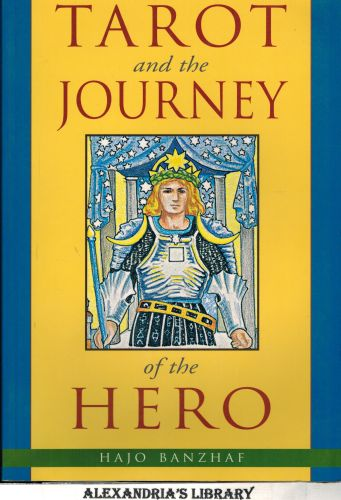 Image for Tarot and the Journey of the Hero