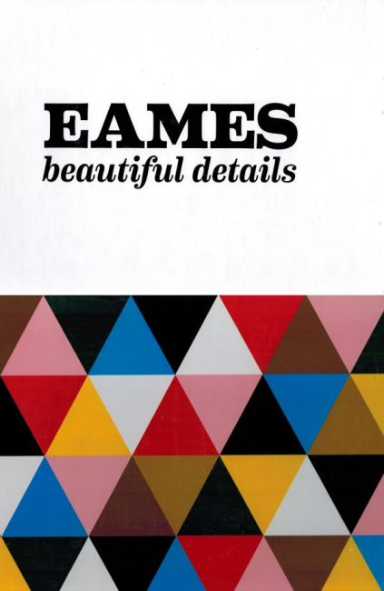 Image for Eames: Beautiful Details