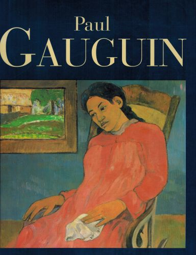 Image for Paul Gauguin
