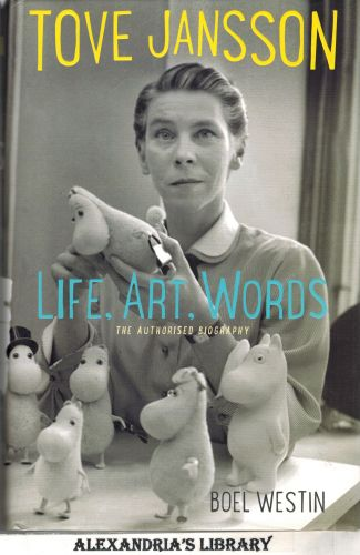 Image for Tove Jansson Life, Art, Words