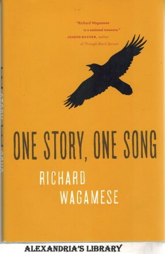 Image for One Story, One Song
