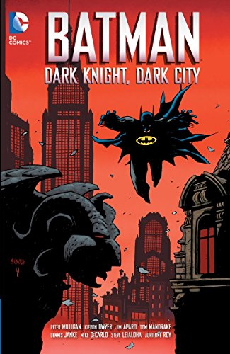 Image for Batman: Dark Knight, Dark City