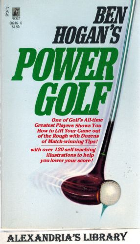 Image for Ben Hogan's Power Golf
