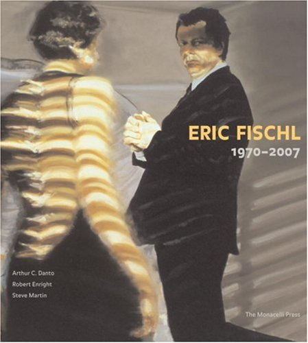 Image for Eric Fischl: 1970-2007