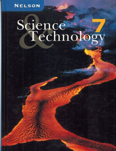 Image for Nelson Science & Technology 7