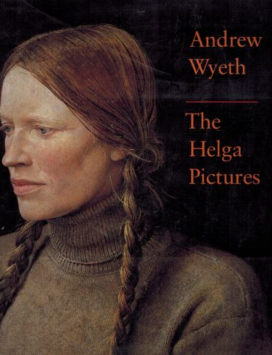 Image for Andrew Wyeth: The Helga Pictures