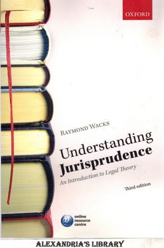 Image for Understanding Jurisprudence: An Introduction to Legal Theory, 3rd Edition