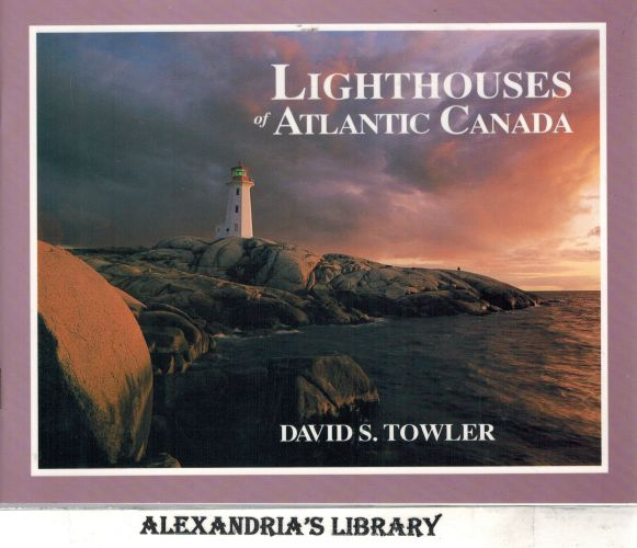 Image for Lighthouses of Atlantic Canada