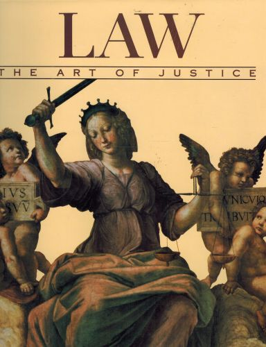 Image for Law: The Art of Justice