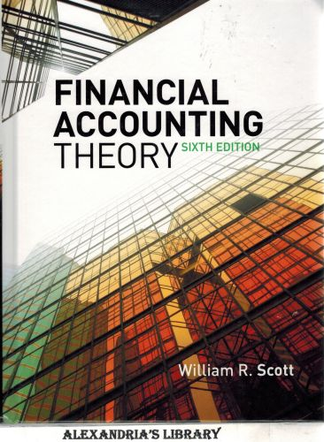 Image for Financial Accounting Theory (6th Edition)