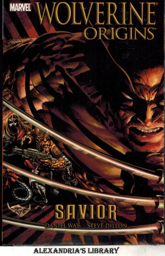 Image for Wolverine: Origins, Vol. 2: Savior (v. 2)