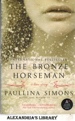 Image for The Bronze Horseman