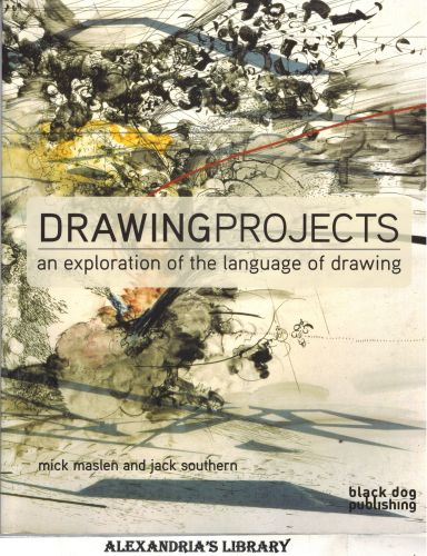 Image for The Drawing Projects: An Exploration of the Language of Drawing