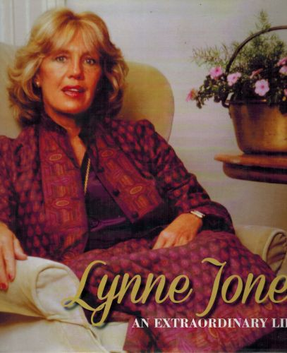 Image for Lynne Jones: An Extraordinary Life