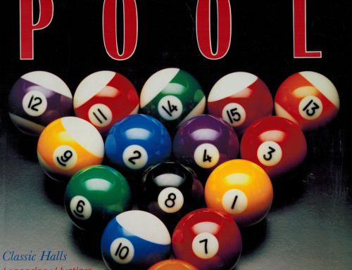 Image for Pool: Classic Halls, Legendary Hustlers, Amazing Trick Shots, the Best Equiptment.