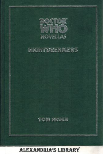 Image for Nightdreamers (Doctor Who Novellas)