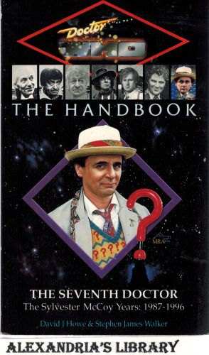 Image for The Handbook: The Seventh Doctor